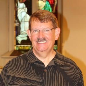 Dr. Brian Knutson