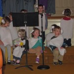 Christmas Pageant 2012 2