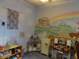 Church nursery 2