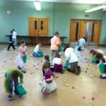 Easter Egg Hunt 2013 3