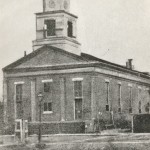 Original Church Building (1850)
