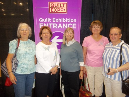 UCC Quilters