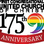 175th logo